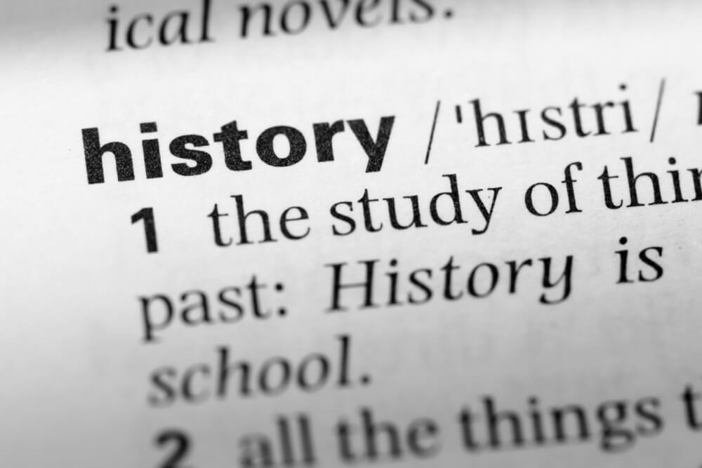 歯のホワイトニングの歴史
