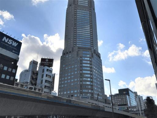 渋谷道順5