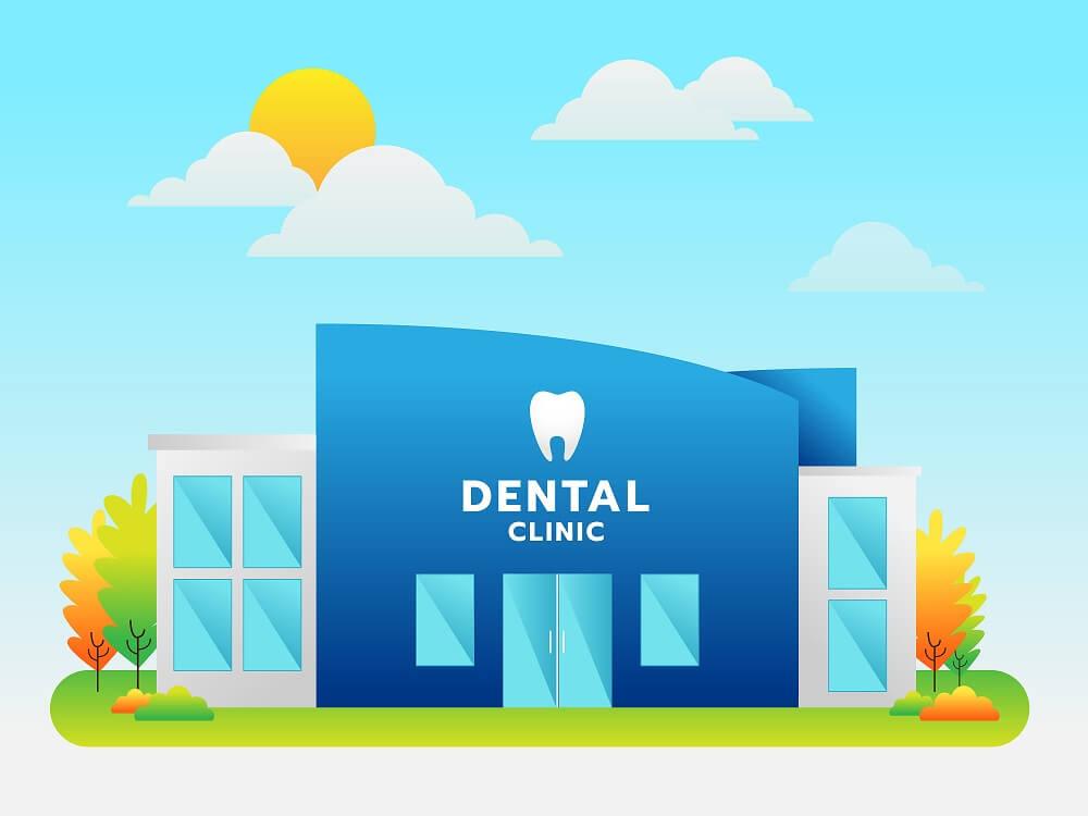 多くの歯科医院で扱われています